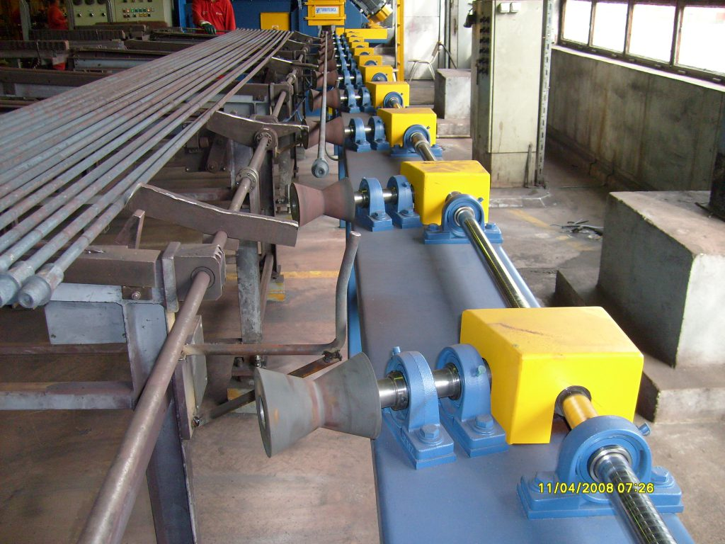 Shot Peening Machines For Sale Turbotecnica