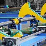 Nuovo Separatore Magnetico di Turbotecnica Granigliatrici